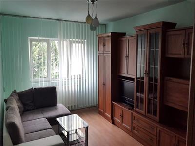 Inchiriere apartament 2 camere intre lacuri, Marasti, Cluj-Napoca.