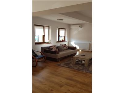 Inchiriere apartament 3 camere bloc nou in Andrei Muresanu- Hotel Athos