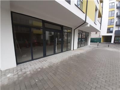 Vanzare spatiu comercial Piata Mihai Viteazu Centru, Cluj-Napoca