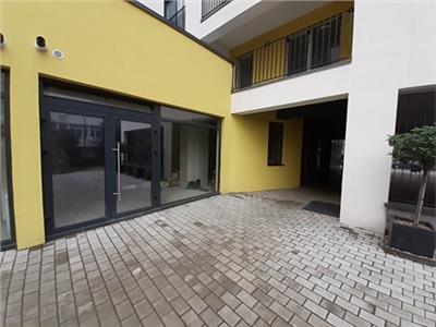Vanzare spatiu comercial   birouri 85 mp Centru Piata Mihai Viteazu, Cluj Napoca