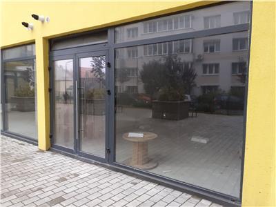 Vanzare spatiu comercial - birouri 85 mp Centru Piata Mihai Viteazu, Cluj-Napoca
