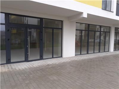 Vanzare spatiu comercial - birouri 136 mp Piata Mihai Viteazu, Cluj-Napoca