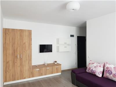 Vanzare apartament 2 camere modern in Dambul Rotund- zona Fabrica de Sport