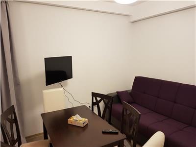Vanzare apartament 3 camere modern cu terasa 120 mp, in Dambul Rotund- Fabrica de Sport