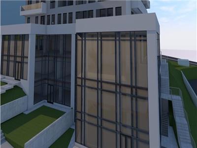Vanzare spatiu comercial 600 mp pozitie de exceptie Iulius Mall, Cluj-Napoca
