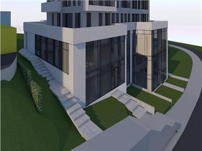 Vanzare 600 mp spatiu birouri - comercial pozitie deosebita Iulius Mall, Cluj-Napoca