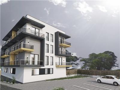 Vanzare apartament 2 camere Buna Ziua zona LIDL, Cluj-Napoca