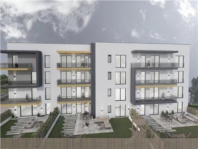 Vanzare apartament 3 camere Buna Ziua zona LIDL, Cluj-Napoca