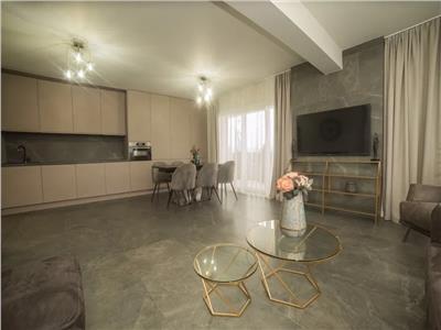 Vanzare apartament 3 camere de LUX zona Leroy Merlin Marasti, Cluj-Napoca
