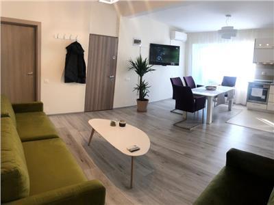 Inchiriere apartament de LUX 3 camere, Buna Ziua, Cluj-Napoca.