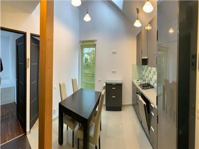 Inchiriere apartament 2 dormitoare in Buna Ziua- zona Lidl