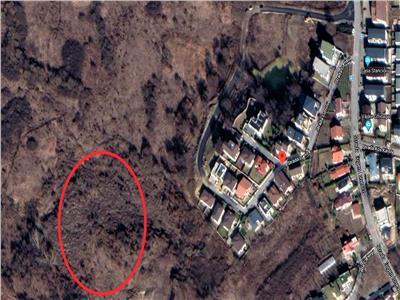 Vanzare teren zona Eugen Ionesco Europa, Cluj-Napoca