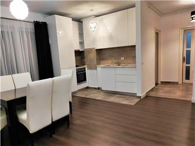 Vanzare apartament 2 camere finisat zona OMV Calea Turzii Zorilor, Cluj-Napoca