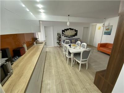 Vanzare apartament 3 camere zona OMV Calea Turzii Zorilor, Cluj-Napoca