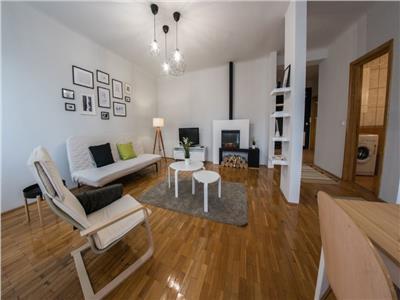 Vanzare apartament 3 camere modern in Centru- Opera Maghiara