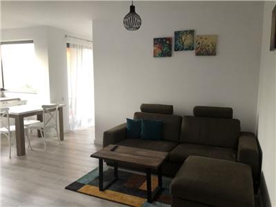 Inchiriere apartament 3 camere bloc nou in Marasti zona BRD Marasti