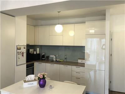 Vanzare apartament 2 camere finisat zona Romstal Marasti, Cluj-Napoca