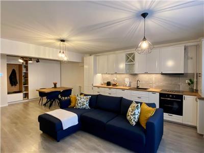 Vanzare apartament 2 camere in Marasti zona Leroy Merlin, Cluj-Napoca