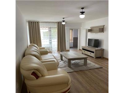 Inchiriere apartament 2 camere de LUX zona Centrala- Platinia Mall