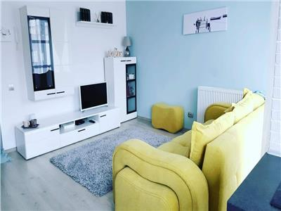 Inchiriere apartament 2 camere modern, Marasti - Intre Lacuri, Cluj-Napoca.