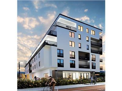 Vanzare apartament 3 camere decomandat zona LIDL Buna Ziua, Cluj-Napoca