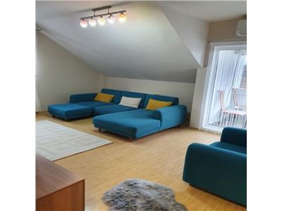 Inchiriere apartament 3 camere modern, Zorilor, Cluj-Napoca.