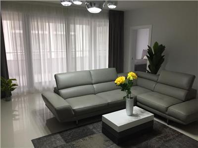 Inchiriere apartament 3 camere de LUX, Gheorgheni-Complex Vivido, Cluj-Napoca.
