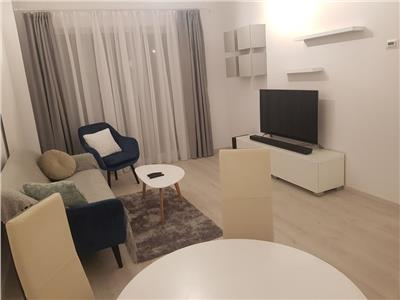 Inchiriere apartament 2 camere modern, Buna Ziua, Cluj-Napoca.