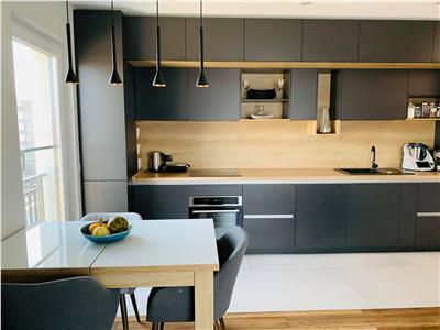 Vanzare apartament 3 camere ultrafinisat zona Leroy Merlin Zorilor, Cluj-Napoca