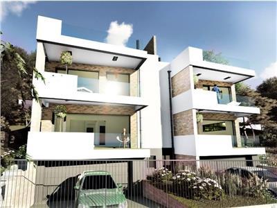 Vanzare casa tip duplex premium 280 mp zona Donath Grigorescu, Cluj-Napoca