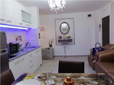 Inchiriere apartament 3 camere modern in Marasti- zona BRD