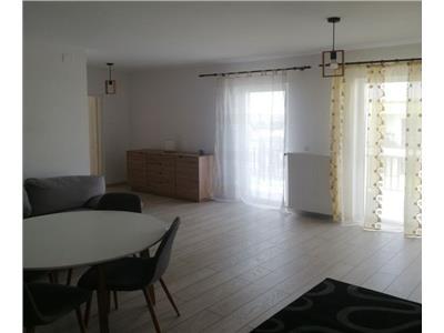 Vanzare apartament 2 camere Zorilor Calea Turzii OMV, Cluj-Napoca