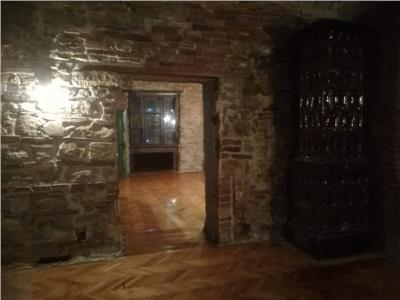 Inchiriere spatiu comercial 120 mp in Centru  Piata Muzeului, Cluj Napoca