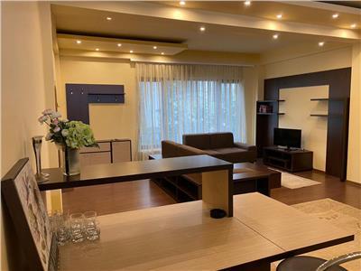 Inchiriere apartament 3 camere modern in Zorilor- zona Gradina Botanica, Cluj-Napoca.