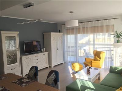 Vanzare apartament 2 camere decomandat 67 mp zona Trifoiuliu Andrei Muresanu