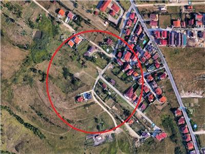 Vanzare teren 4000 mp zona Eugen Ionesco Europa, Cluj-Napoca