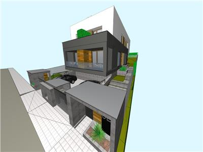 Vanzare casa tip duplex 170 mp zona Voronet Iris, Cluj-Napoca