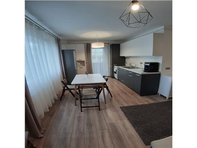 Inchiriere apartament 2 camere modern, Baciu, Cluj-Napoca.