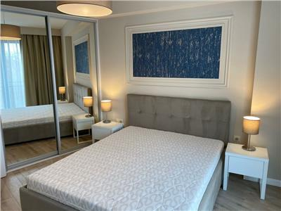 Inchiriere apartament 2 camere modern, zona Centrala, Cluj-Napoca.