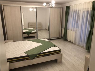 Inchiriere apartament 2 camere modern, Plopilor, Cluj-Napoca.