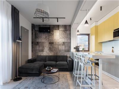 Inchiriere apartament 2 camere, Eugen Ionescu-Europa, Cluj-Napoca