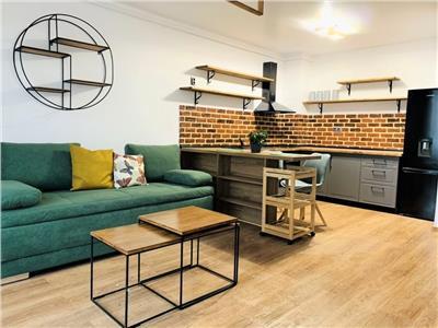 Vanzare apartament 2 camere finisat zona Platinia USAMV Centru, Cluj-Napoca