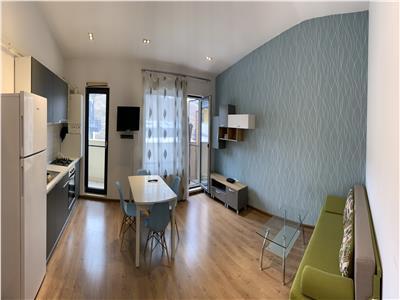 Vanzare apartament 2 camere modern zona Grigorescu-Donath Park