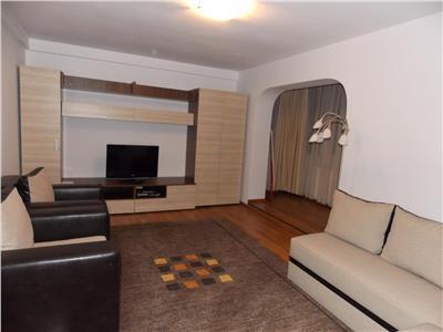Vanzare  apartament 2 camere decomandate in Zorilor- str Lunii, Cluj Napoca
