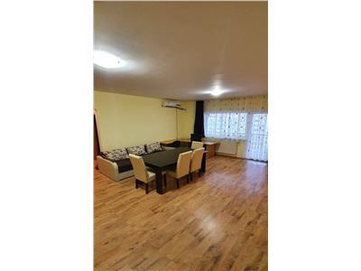 Inchiriere apartament 2 camere bloc nou in Zorilor- zona Pasteur