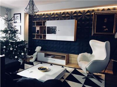 Inchiriere apartament 3 camere de LUX, Marasti, Cluj-Napoca.