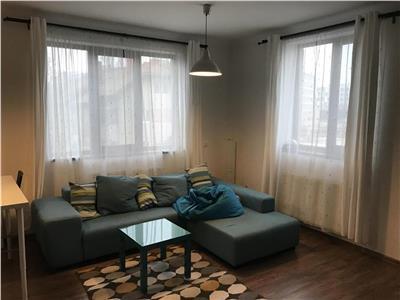 Inchiriere apartament 2 camere modern, Marasti, Cluj-Napoca.