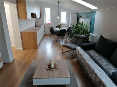 Inchiriere apartament 2 camere modern, Europa-Zorilor, Cluj-Napoca.