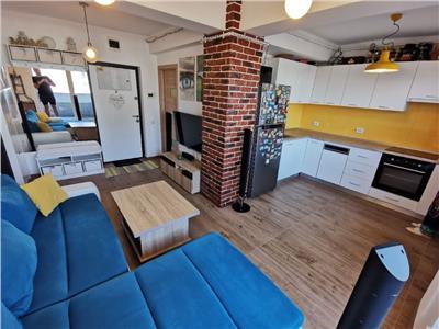 Inchiriere apartament 2 camere de LUX, Marasti-Intre Lacuri, Cluj-Napoca.