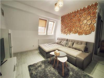 Inchiriere apartament 2 camere modern, Someseni-Zona Plevnei, Cluj-Napoca.